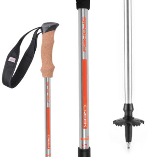CREEK - TREKKING POLES
