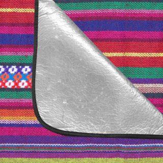 PICNIC TRIBE - Pikniková deka