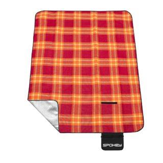 PICNIC SUNSET - Pikniková deka