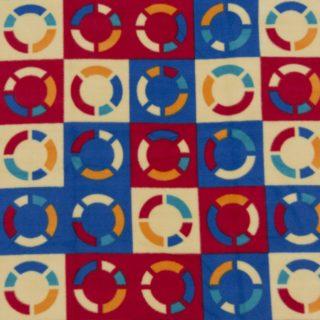 PICNIC LIFEBUOY - pikniková deka