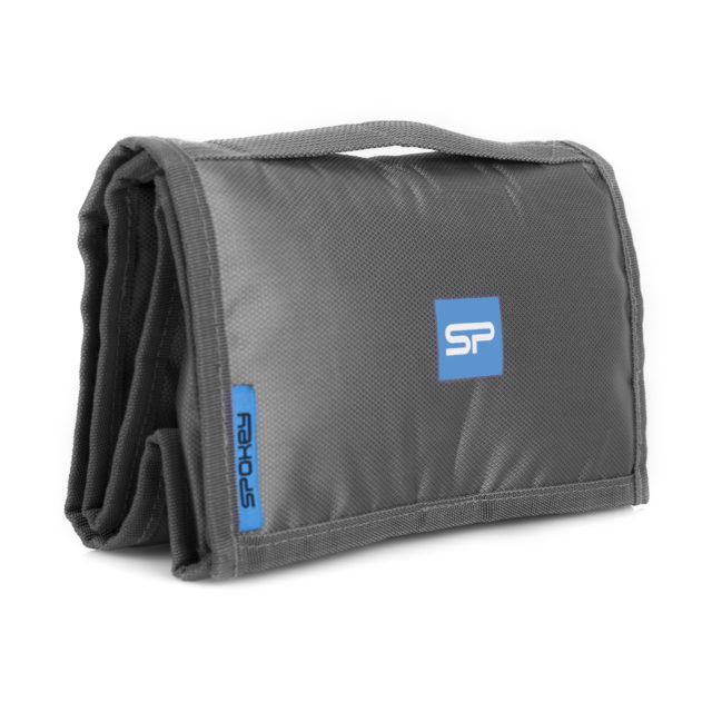 LUNCH BOX ICE - THERMAL BAG