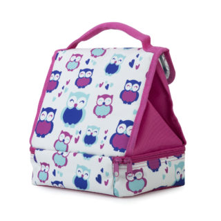 LUNCH BOX S - THERMOTASCHE