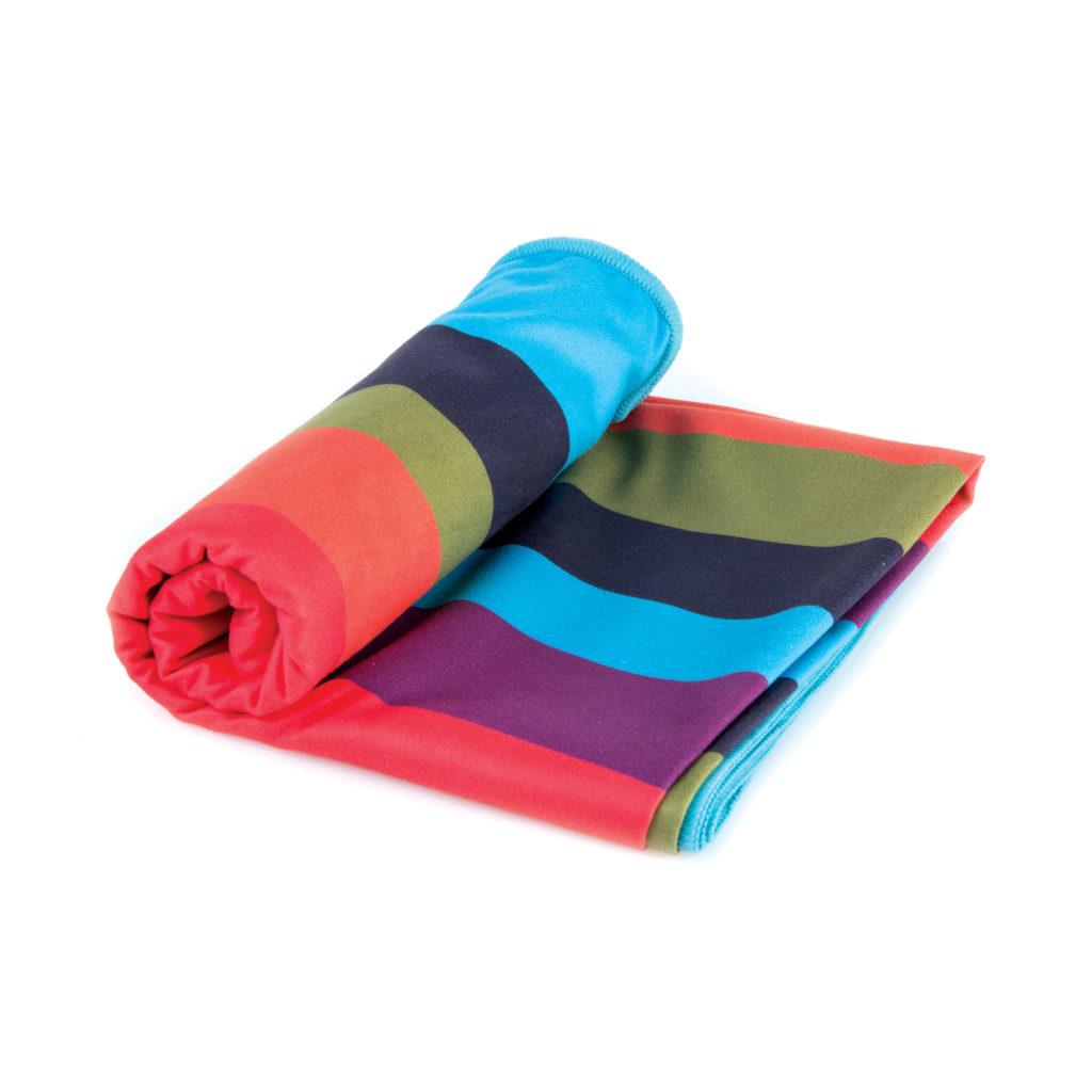 MARSALA - Rychleschnoucí plážový ručník