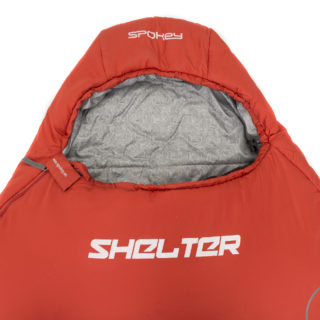 SHELTER LIGHT - SCHLAFSACK