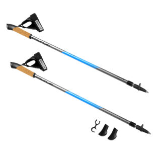 MOTION - NORDIC WALKING POLES