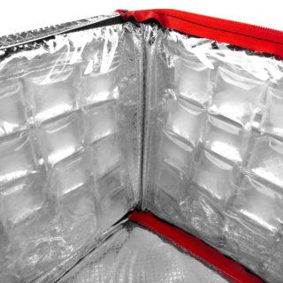 ICECUBE 1 - TORBA TERMICZNA