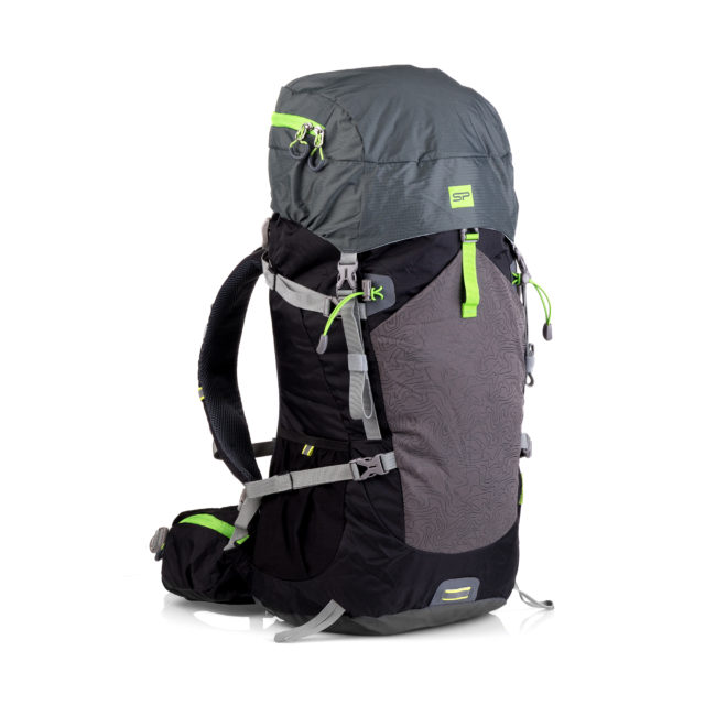LUKLA 50 - Trekking-Rucksack
