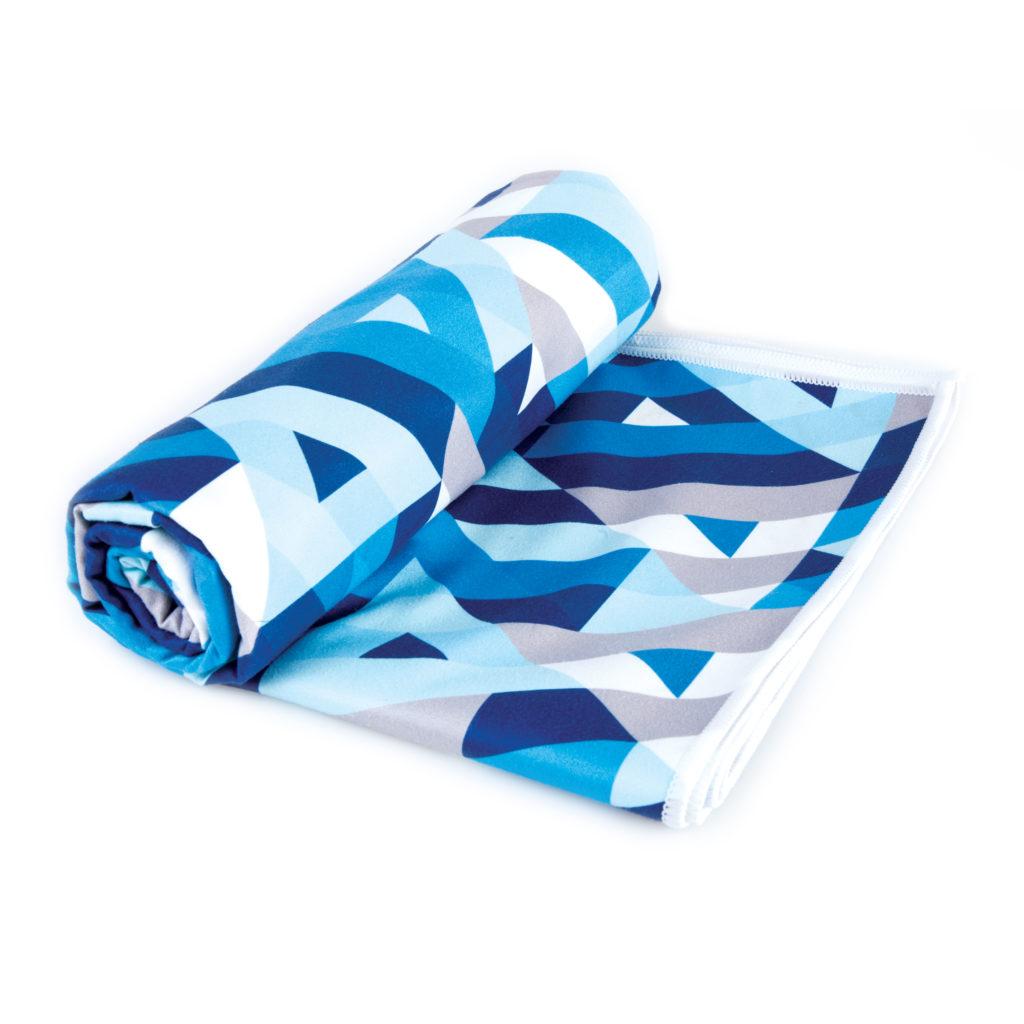 MENORCA - Quick dry beach towel