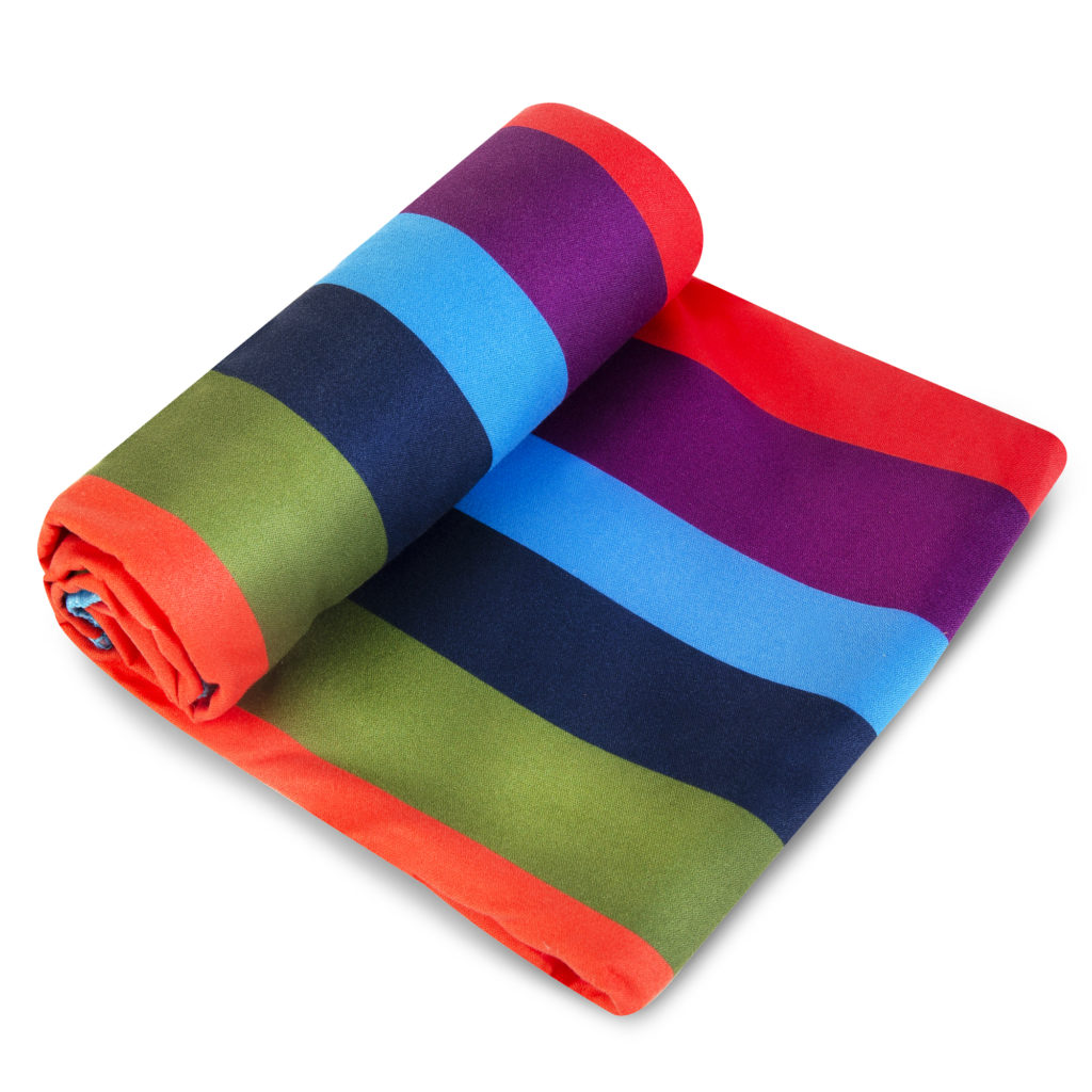MARSALA - Rychleschnoucí sportovní ručník