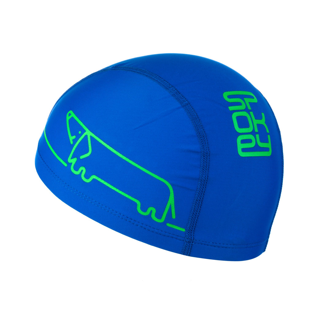 TRACE JUNIOR - Swimming cap