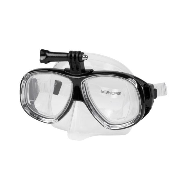TAMUK CAMERA - Diving mask