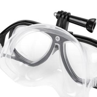 TAMUK CAMERA - maska do nurkowania