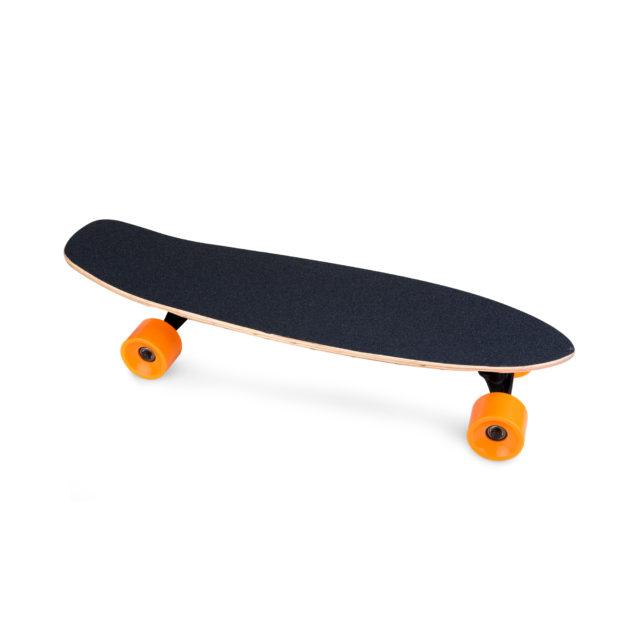 RUSH - Elektrický Skateboard