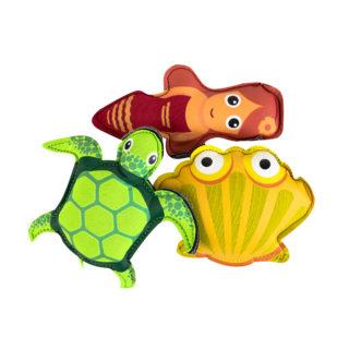ZOO 1 - Zabawki do wyławiania