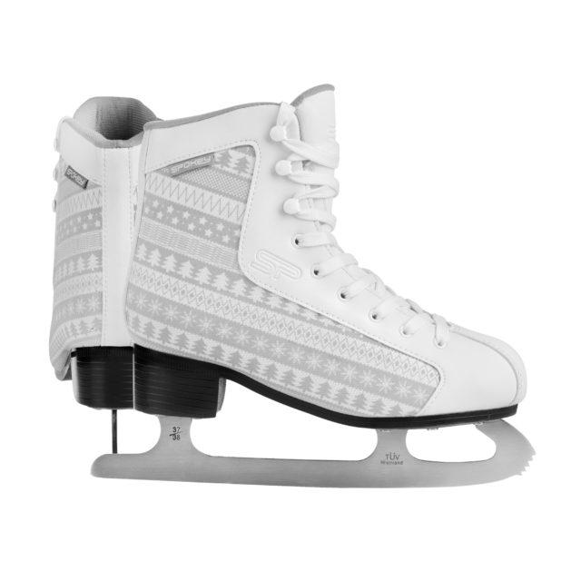 BIJOU - Eiskunstlauf-Schlittschuhe