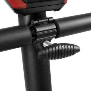 Zenset - Rower magnetyczny