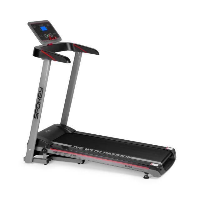 LIVIA - Electric treadmill
