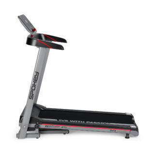 LIVIA - Electric treadmill