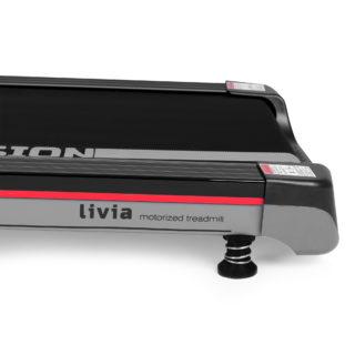 LIVIA - Elektrisches Laufband