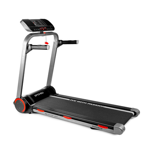 MOVENA - Electric treadmill