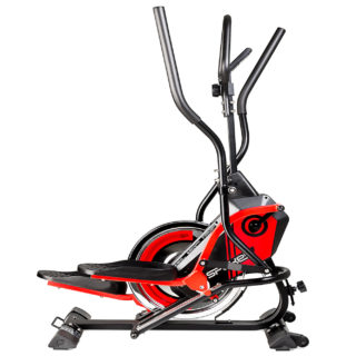 LOTUS - Elliptical trainer