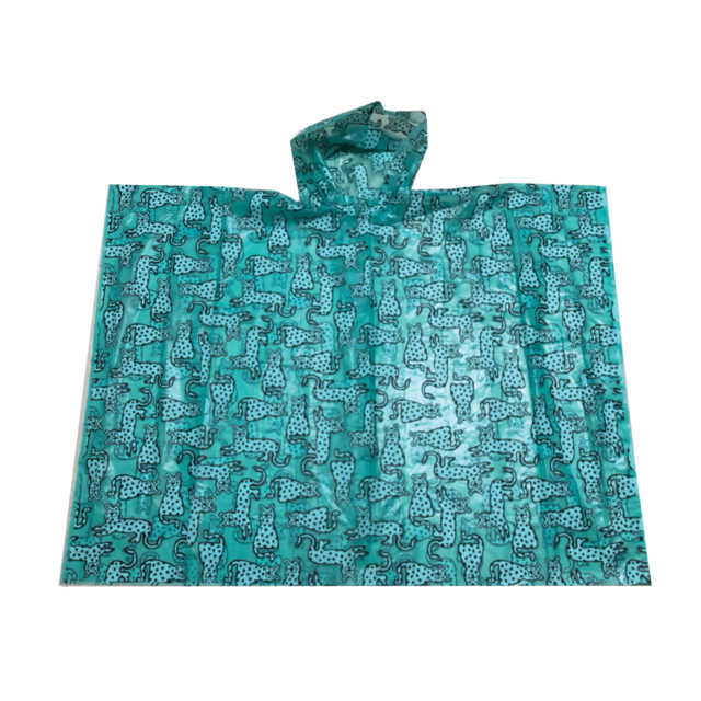 FLASH - Children's raincoat