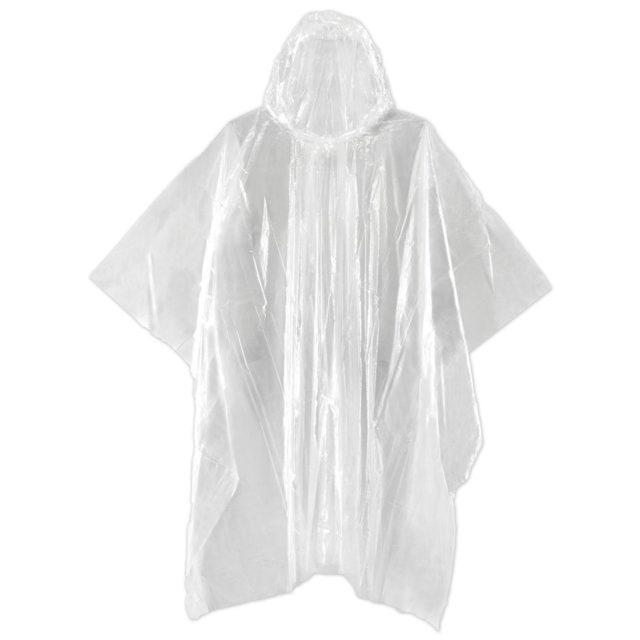 INVISIBLE - Rain cape