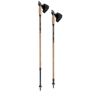 WOOD II - Kije Nordic Walking