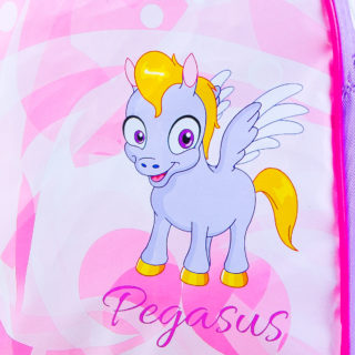 PEGASUS II - Hulajnoga trzykołowa
