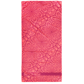 MANDALA Towel - Ręcznik plażowy