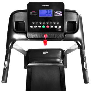 TRANCE - Treadmill