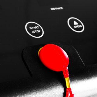 GEO - Elektrický běžecký pás