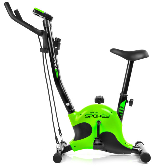ONEGO+ - EXERCISE BIKE
