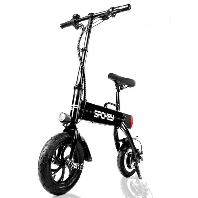 WEZEN - Electric scooter