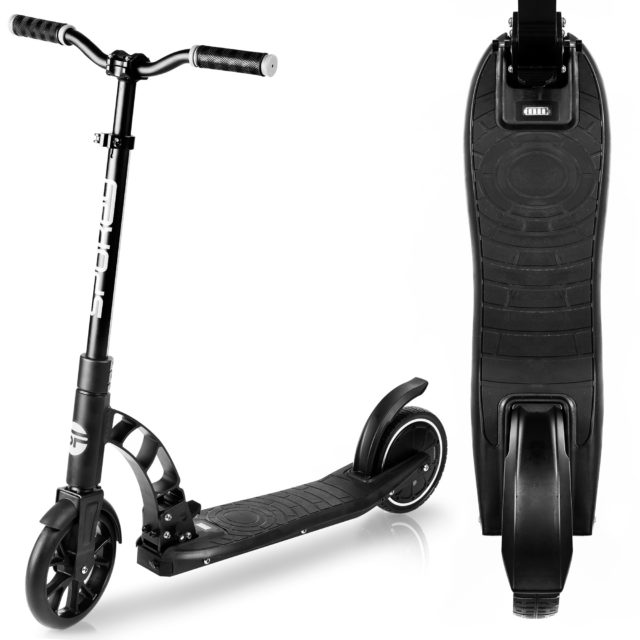 MOBIUS - Electric scooter