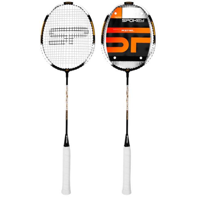 AZTEC II - Badminton set