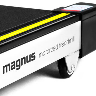 MAGNUS - Bieżnia elektryczna