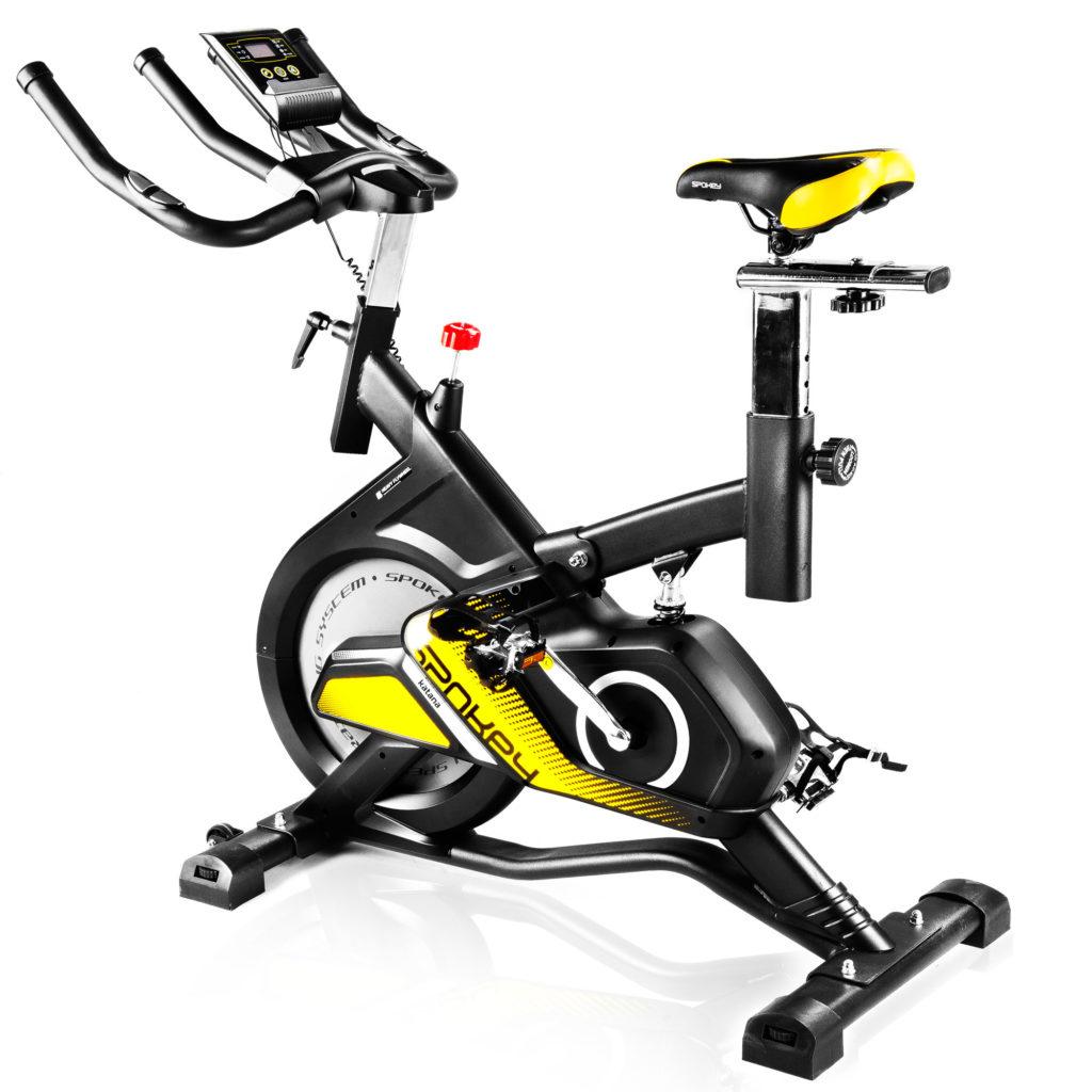 KATANA - Rower spinningowy