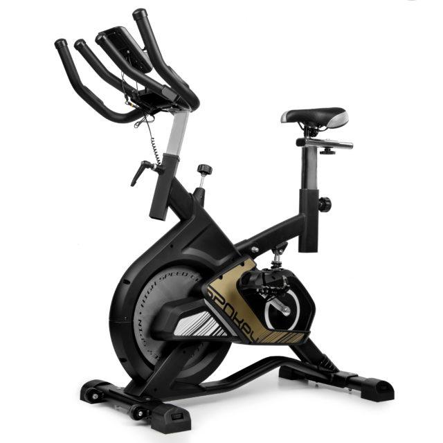 KATANA - Spinningové kolo