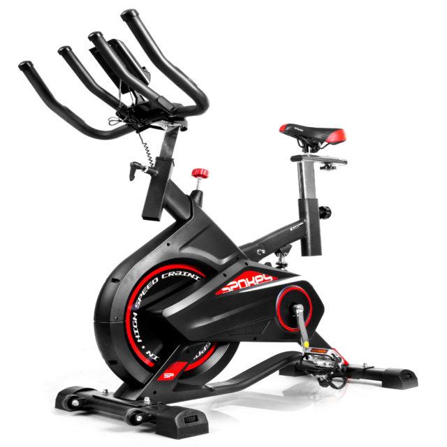 AKIRA - Spinningové kolo