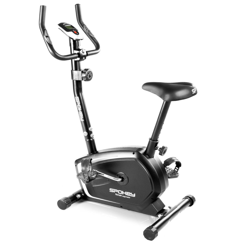 FITMAN - EXERCISE BIKE