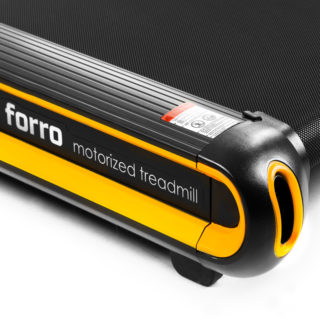 FORRO - TREADMILL