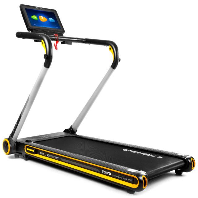 FORRO - Elektrický běžecký pás