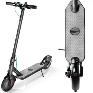 TORCH - Electric scooter