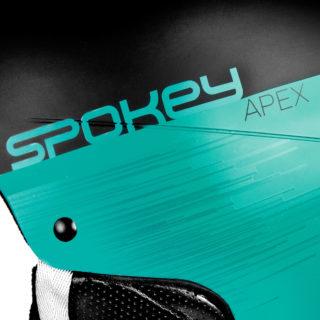 APEX - Lyžařská přilba