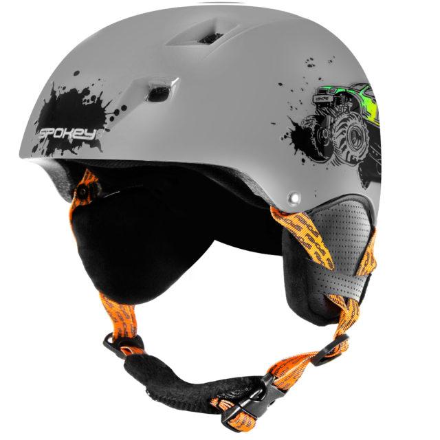 AURORA - Kask narciarski