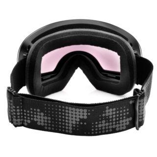 LOGAN - Gogle narciarskie