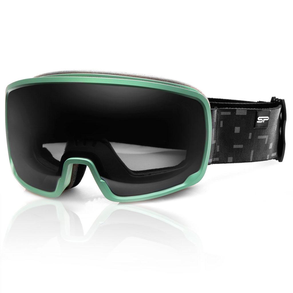 GRAYS - Gogle narciarskie