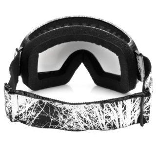 PARK - Gogle narciarskie