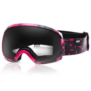RADIUM - Gogle narciarskie